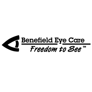 Benefield Eye Care HEROfarm Marketing, Public Relations, and Design New Orleans
