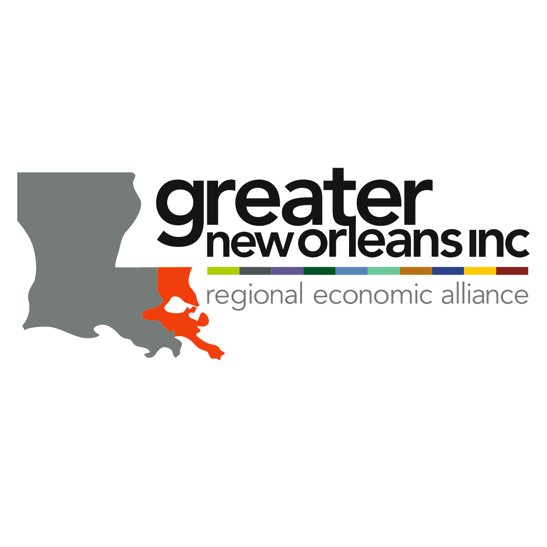 Greater New Orleans Inc - GNO Inc HEROfarm Marketing, Public Relations, and Design New Orleans