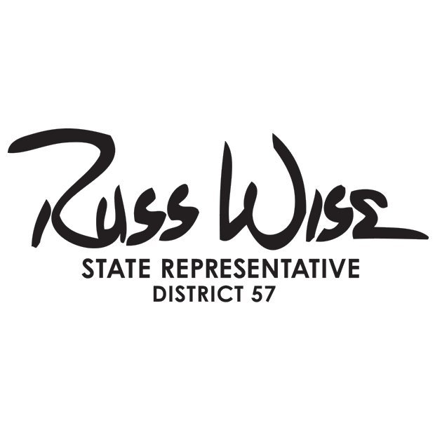 Russ Wise State Rep HEROfarm Marketing, Public Relations, and Design New Orleans