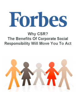 Forbes New Orleans HEROfarm Marketing, Public Relations, and Design - Corporate Social Responsibility