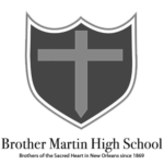 Brother Martin Logo