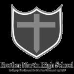 Brother Martin Logo
