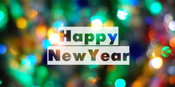 Happy New Year from HEROfarm!