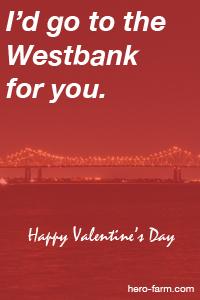 New Orleans Valentine's Day - #NolaVDay