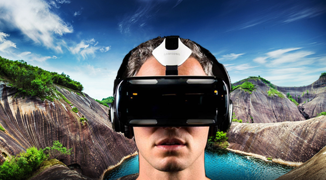 Is Your Business Prepared for VR's Impending Takeover of the Consumer Market?