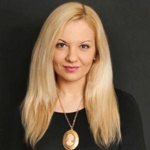 Liz Funk, HEROfarm Marketing and Public Relations