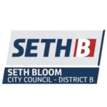 Seth Bloom - New Orleans City Council