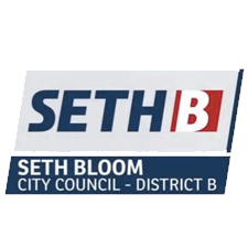 Seth Bloom - New Orleans City Council - HEROfarm
