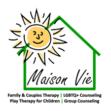 Maison Vie New Orleans Therapy and Counseling - HEROfarm New Orleans Marketing and Public Relations