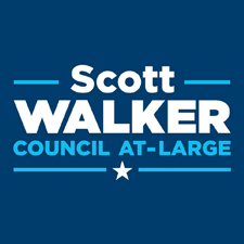 Scott Walker for Jefferson Parish Council At-Large - HEROfarm New Orleans Marketing and Public Relations